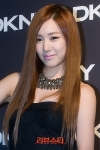 snsd tiffany dkny 2012 autumn winter collection event (25)