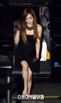 snsd tiffany dkny 2012 autumn winter collection event (5)