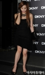 snsd tiffany dkny 2012 autumn winter collection event (6)