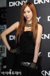 snsd tiffany dkny 2012 autumn winter collection event (7)