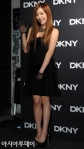 snsd tiffany dkny 2012 autumn winter collection event (8)
