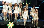 SNSD Gangnam Korean Wave Festival KPOP CONCERT Pictures (10)