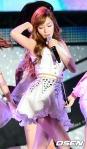 SNSD Gangnam Korean Wave Festival KPOP CONCERT Pictures (103)