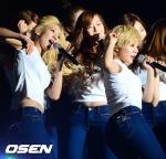 SNSD Gangnam Korean Wave Festival KPOP CONCERT Pictures (104)