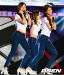 SNSD Gangnam Korean Wave Festival KPOP CONCERT Pictures (107)