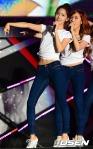 SNSD Gangnam Korean Wave Festival KPOP CONCERT Pictures (109)