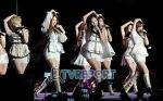 SNSD Gangnam Korean Wave Festival KPOP CONCERT Pictures (11)