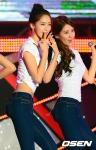 SNSD Gangnam Korean Wave Festival KPOP CONCERT Pictures (112)