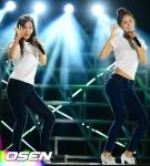 SNSD Gangnam Korean Wave Festival KPOP CONCERT Pictures (115)