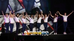 SNSD Gangnam Korean Wave Festival KPOP CONCERT Pictures (116)