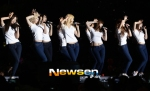 SNSD Gangnam Korean Wave Festival KPOP CONCERT Pictures (118)