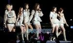 SNSD Gangnam Korean Wave Festival KPOP CONCERT Pictures (12)