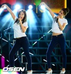 SNSD Gangnam Korean Wave Festival KPOP CONCERT Pictures (128)