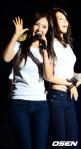 SNSD Gangnam Korean Wave Festival KPOP CONCERT Pictures (130)