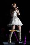 SNSD Gangnam Korean Wave Festival KPOP CONCERT Pictures (132)
