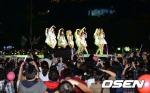 SNSD Gangnam Korean Wave Festival KPOP CONCERT Pictures (136)