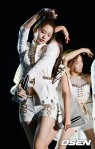 SNSD Gangnam Korean Wave Festival KPOP CONCERT Pictures (139)