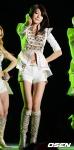 SNSD Gangnam Korean Wave Festival KPOP CONCERT Pictures (140)
