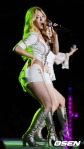 SNSD Gangnam Korean Wave Festival KPOP CONCERT Pictures (145)