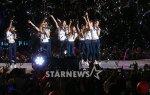SNSD Gangnam Korean Wave Festival KPOP CONCERT Pictures (153)