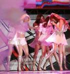 SNSD Gangnam Korean Wave Festival KPOP CONCERT Pictures (158)