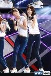 SNSD Gangnam Korean Wave Festival KPOP CONCERT Pictures (160)
