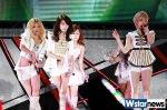 SNSD Gangnam Korean Wave Festival KPOP CONCERT Pictures (2)