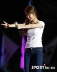 SNSD Gangnam Korean Wave Festival KPOP CONCERT Pictures (20)