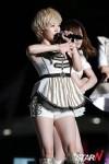 SNSD Gangnam Korean Wave Festival KPOP CONCERT Pictures (21)