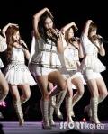 SNSD Gangnam Korean Wave Festival KPOP CONCERT Pictures (22)