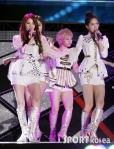 SNSD Gangnam Korean Wave Festival KPOP CONCERT Pictures (23)