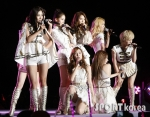SNSD Gangnam Korean Wave Festival KPOP CONCERT Pictures (25)