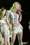 SNSD Gangnam Korean Wave Festival KPOP CONCERT Pictures (31)