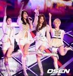 SNSD Gangnam Korean Wave Festival KPOP CONCERT Pictures (48)