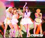 SNSD Gangnam Korean Wave Festival KPOP CONCERT Pictures (56)