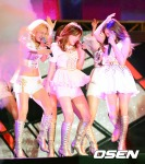SNSD Gangnam Korean Wave Festival KPOP CONCERT Pictures (58)