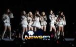 SNSD Gangnam Korean Wave Festival KPOP CONCERT Pictures (62)