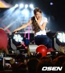 SNSD Gangnam Korean Wave Festival KPOP CONCERT Pictures (68)