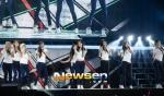 SNSD Gangnam Korean Wave Festival KPOP CONCERT Pictures (69)