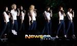 SNSD Gangnam Korean Wave Festival KPOP CONCERT Pictures (76)