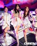 SNSD Gangnam Korean Wave Festival KPOP CONCERT Pictures (80)