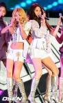 SNSD Gangnam Korean Wave Festival KPOP CONCERT Pictures (81)