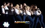 SNSD Gangnam Korean Wave Festival KPOP CONCERT Pictures (82)