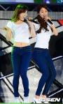 SNSD Gangnam Korean Wave Festival KPOP CONCERT Pictures (88)