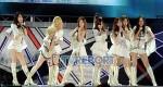 SNSD Gangnam Korean Wave Festival KPOP CONCERT Pictures (9)