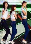 SNSD Gangnam Korean Wave Festival KPOP CONCERT Pictures (95)