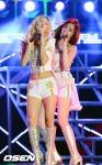 SNSD Gangnam Korean Wave Festival KPOP CONCERT Pictures (96)