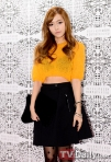 snsd jessica at koon with a view opening event (1)