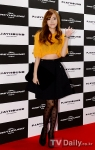 snsd jessica at koon with a view opening event (11)