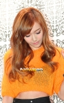 snsd jessica at koon with a view opening event (4)